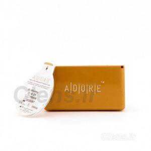 لنز رنگی فصلی ادور Adore