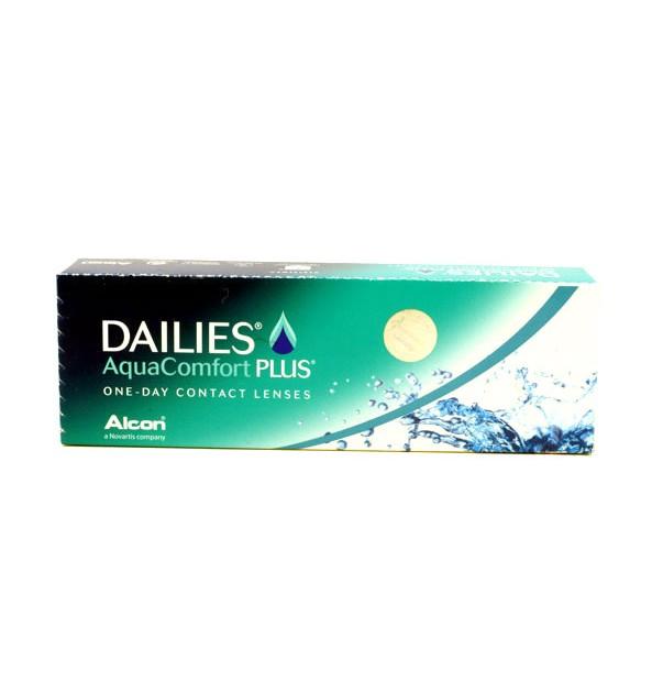 لنز روزانه طبی سیباویژن Dailies
