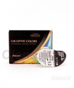 لنز رنگی ایراپتیکس AIR OPTIX COLORS
