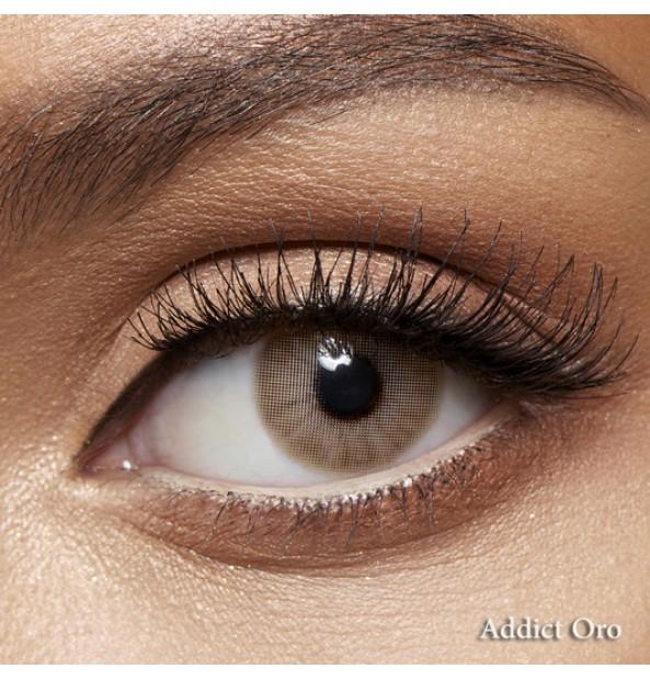 لنز رنگی آناستازیا Anesthesia