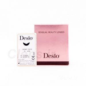 لنز رنگی فصلی دسیو Desio