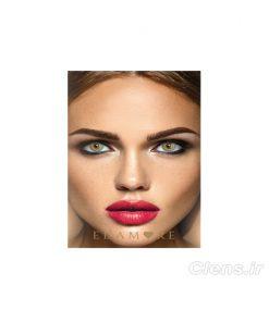 خرید لنز رنگی الامور سری آمور